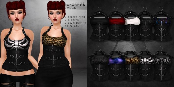 Abaddon Ad 2